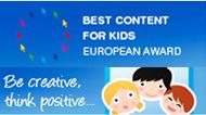 przejedź do strony www.bestcontentaward.eu/home