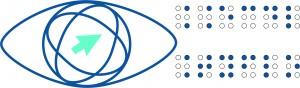 logo ECDL BASE TYFLO