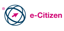 e-Citizen logo